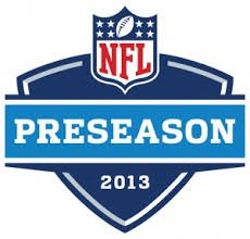2013 NFL Preseason