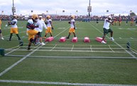 Preseason Activities in Green Bay 21