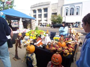 Coldwater Downtown Business Association Apple Fest