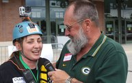 Preseason Activities in Green Bay 29