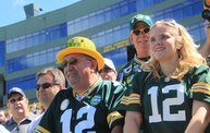 Preseason Activities in Green Bay 30
