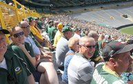 Preseason Activities in Green Bay 4