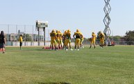 Bison Football Fall Practice - August 7, 2013 20