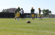 Bison Football Fall Practice - August 7, 2013 12