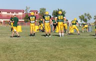 Bison Football Fall Practice - August 7, 2013 9