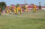 Bison Football Fall Practice - August 7, 2013 4