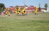 Bison Football Fall Practice - August 7, 2013 3