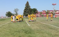 Bison Football Fall Practice - August 7, 2013 2