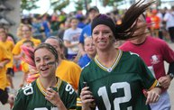 Preseason Activities in Green Bay 12