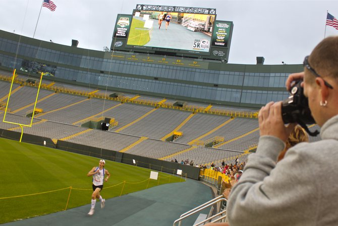 Packers 5K