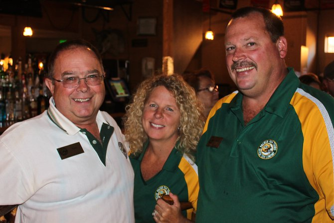 Kickoff Happy Hour with Packer Fan Tours
