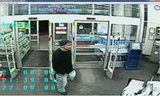 Robbery suspect (Moorhead Police)