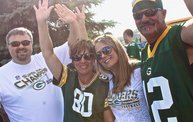 Pre-season vs Arizona :: See the Faces of the Packers Fans 28