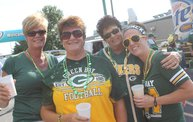 Pre-season vs Arizona :: See the Faces of the Packers Fans 26