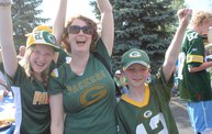 Pre-season vs Arizona :: See the Faces of the Packers Fans 25