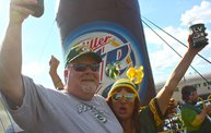 Pre-season vs Arizona :: See the Faces of the Packers Fans 24