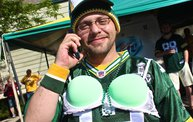 Pre-season vs Arizona :: See the Faces of the Packers Fans 22
