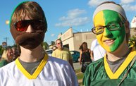 Pre-season vs Arizona :: See the Faces of the Packers Fans 21