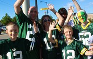 Pre-season vs Arizona :: See the Faces of the Packers Fans 20