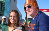 Pre-season vs Arizona :: See the Faces of the Packers Fans 15