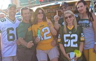 Pre-season vs Arizona :: See the Faces of the Packers Fans 8