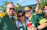 Pre-season vs Arizona :: See the Faces of the Packers Fans 7