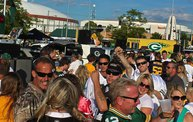 Pre-season vs Arizona :: See the Faces of the Packers Fans 6