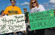 Pre-season vs Arizona :: See the Faces of the Packers Fans 4