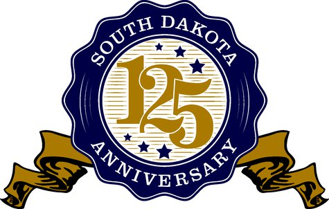Preparing to celebrate South Dakota's 125th Anniversary. (KELO File)