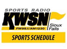 KWSN Sports Schedule