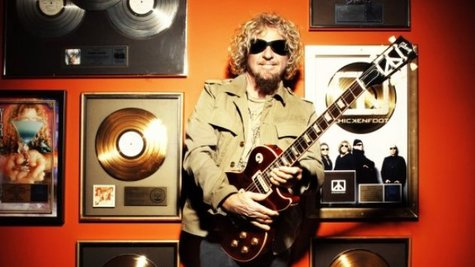 Image courtesy of Facebook.com/SammyHagar (via ABC News Radio)