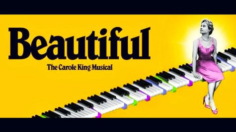 Image courtesy of Facebook.com/BeautifulOnBway (via ABC News Radio)