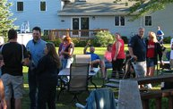WIXX Backyard BBQ Bash in Appleton With Mad Dog & Merrill 8