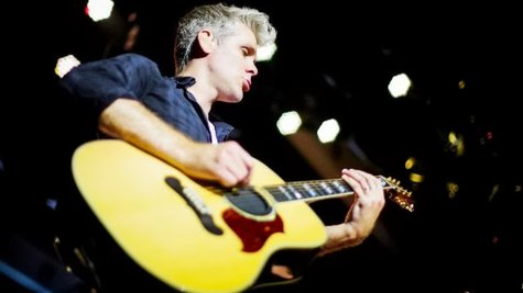 Image courtesy of Facebook.com/MatchboxTwenty (via ABC News Radio)