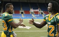 Bison Media Day - August 16, 2013: Cover Image