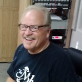 John Mogen, Board Member, South Dakota Rock and Roll Music Association asking for 2014 nominations. (KELO AM Photo)