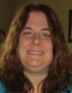 Missing Oshkosh woman Julie McCauley.