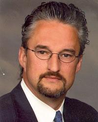 St. Joseph County Commissioner Donald Eaton.