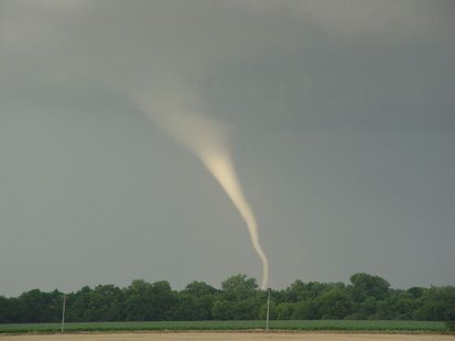 Tornado - KELO file photo