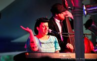 Davina & the Vagabonds at Big Bull Falls Blues Fest 2013!!: Cover Image