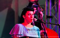 Davina & the Vagabonds at Big Bull Falls Blues Fest 2013!! 2