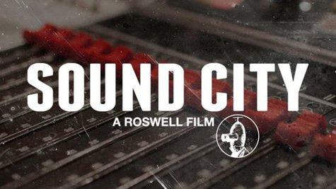 Image courtesy of SoundCityMovie.com (via ABC News Radio)
