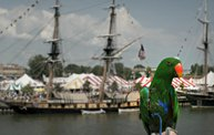 Tall Ships In Green Bay! 20