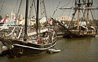Tall Ships In Green Bay! 17