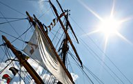 Tall Ships In Green Bay!: Cover Image
