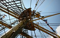 Tall Ships In Green Bay! 9