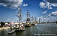 Tall Ships Green Bay!!: Cover Image