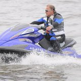 Man on jet ski  (John Carver/Creative Commons)