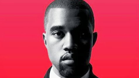 Image courtesy of Facebook.com/KanyeWest (via ABC News Radio)