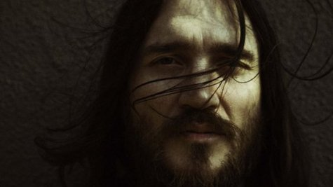 Image courtesy of Facebook.com/JohnFrusciante (via ABC News Radio)